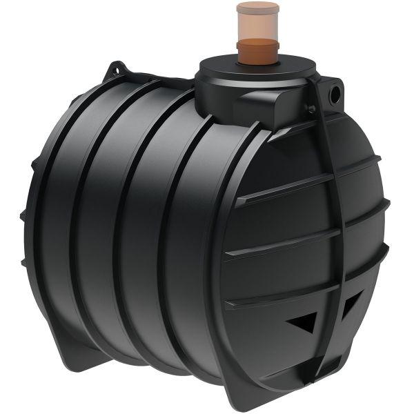 Abwassertank AQa.Line 6000Liter