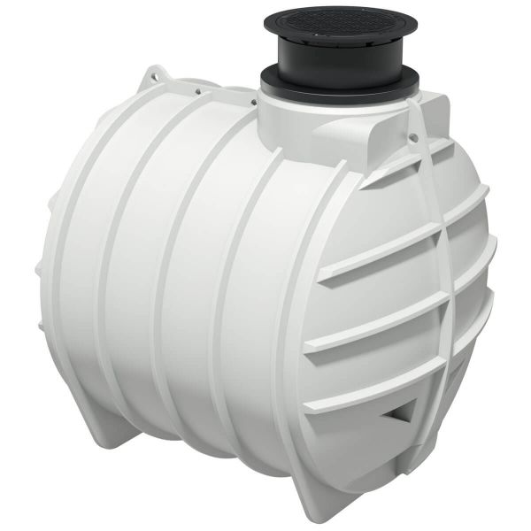 Trinkwasser-Erdtank AQa.Line 6000L