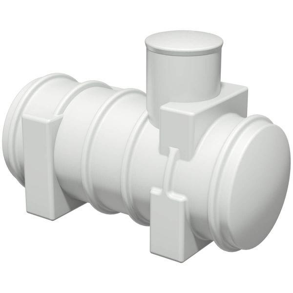 Trinkwasser-Erdtank AQa.Line 1000L