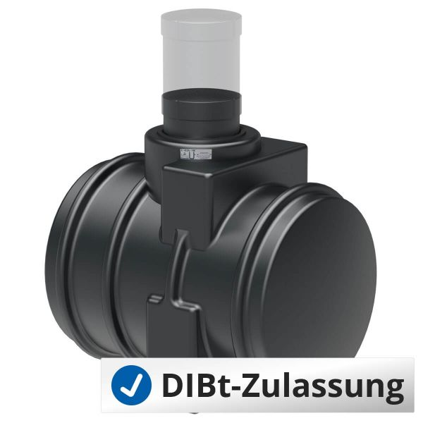 Abwassertank AQa.Line 700Liter (mit DIBt-Zulassung)
