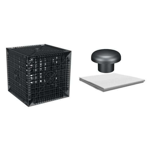 AQa.Line Sickerbox 205Liter - Starter-Set