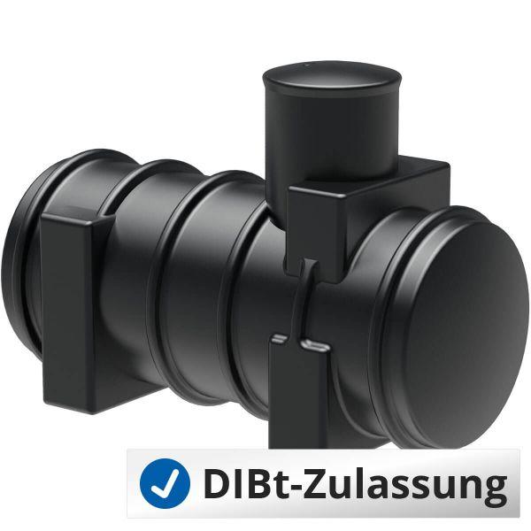 Abwassertank AQa.Line 1000Liter (mit DIBt-Zulassung)