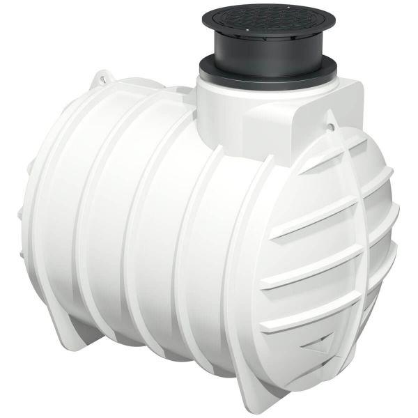Trinkwasser-Erdtank AQa.Line 4450L