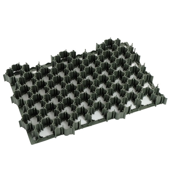 Sickerplatte AREAL RONDO - Lkw-befahrbar