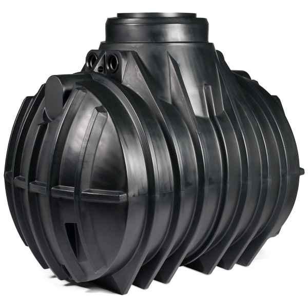 Zisterne Atlantis 4000 Liter