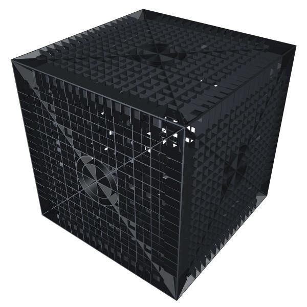 AQa.Line Sickerbox 205Liter